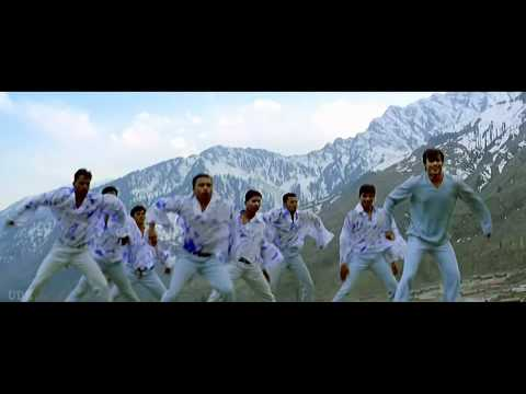 Saathiya - Saathiya, Maddham Maddham (Full HD 1080p) - Bollywood Popular Song