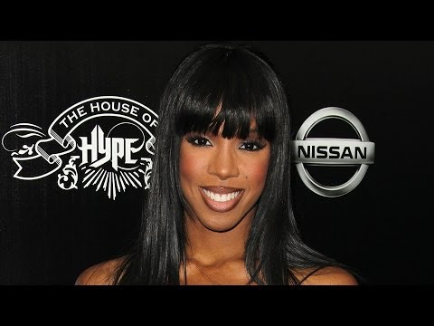 Is Kelly Rowland Secretly Engaged? Video