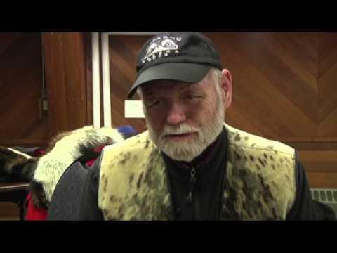Nome Prepares Iditarod Sled Dog Race Finish News Video