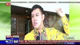 DPR Tuntut Pemerintah Hukum WNA Asing Penerobos Militer Indonesia