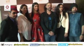Pooja Hegde Tresemme Model Auditions For Lakme Fashion Week SR 2017 At EXO & Anais