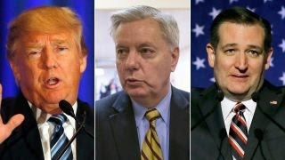 Unlikely alliances form amid talk of open GOP convention