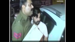 यमुनानगर जेल में कैदी से गुप्त मुलाकत का वीडियो वायरल