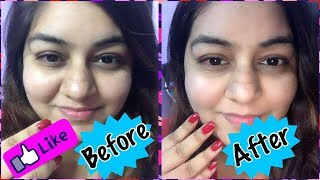 DIY Natural Homemade Moisturiser | Dry & Oily Skin | How to Get Glowing Skin