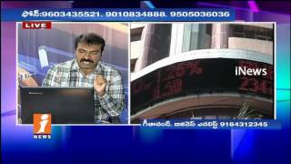 Markets May Reaches 10000 Mark This Month | Running Positive | Money Money (12-07-2017) | iNews