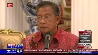 Paket Kebijakan Ekonomi Jokowi Jilid XII # 1