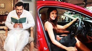 Salman In DHOTI LOOK For Bigg Boss 11, Katrina Kaif GETS Expensive Car For Tiger Zinda Hai