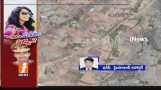 Kukunoorpally SI Prabhkar Reddy Mortal Remains Shift To His Home Town Tangutur | iNews