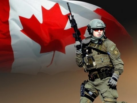 Police- Soldier Shot at War Memorial in Ottawa News Video