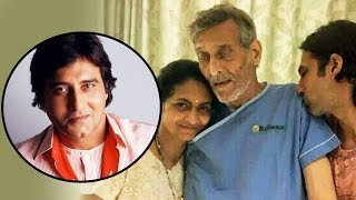 Vinod Khanna Suffering From CANCER, Unrecognizable Pics Go Viral
