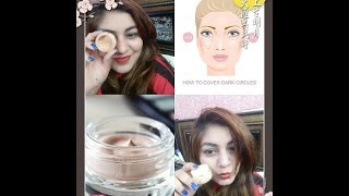 Homemade Concealer | how to make Concealer at home | DIY | EASY & AFFORDABLE | JSuper Kaur