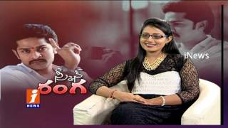 Vangaveeti Movie Hero Sandeep Special Chit Chat With iNews | New Year Special