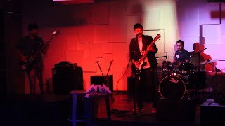 Zombie Cover Live Performance By Rakesh Singh - Indigo Live, Bangalore