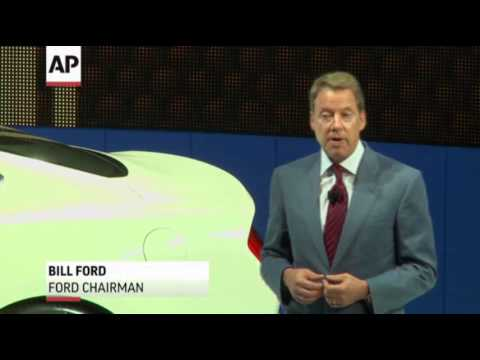 New York Auto Show Highlights Latest in Car Tech News Video
