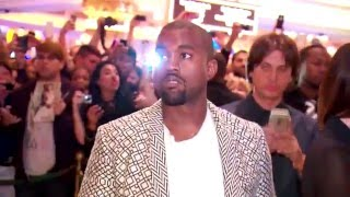 Kim Kardashian Wants Kanye West to Get Therapy for His Crazy Tantrums