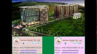 Sachan Estate Presents Luxurious flats in Dehradun Park Belles