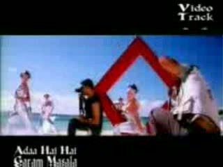 ada aaye haye ada video song
