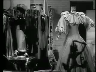 Martha Graham in Performance
