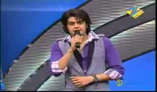 Vrushali and Avneet lavani dance act on choli ke peeche 13th may 2011 Dance Ke Superstars