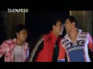 Chain khuli ke main khuli video song