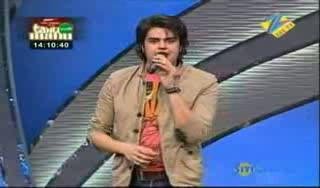 Kishore freestyle dance act on omkara 14th may 2011 Dance Ke Superstars