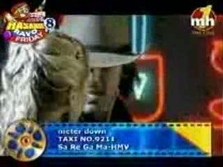 meter down singing by adnan sami video song