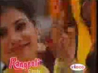 Nahin hona nahin hona video song singing by KUNAL, RICHA SHARMA from the movie run