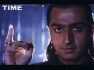 saat samundar paar video song from the movie VISHWATMA