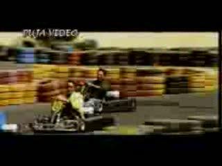 Hum Saare Hain Mumbaiya from the movie rehna hai tere dil mein