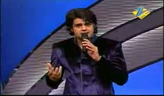Mayuresh and Bhavna freestyle dance act on pal 21th may 2011 Dance Ke Superstars Grand Finale