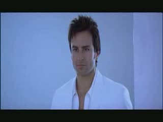 Tu jahan mein wahan video song from the movie Salaam Namaste