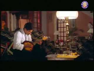 Pehla Pehla Pyar Hai video song from the movie hum aapke hai kaun