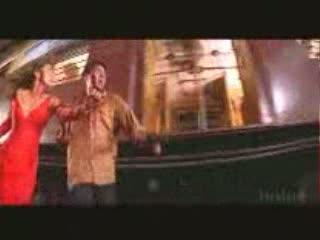 arjun pandit tittle song from the movie arjun pandit..