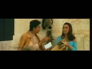 tauba tumhare yeh ishare video song from the movie Chalte chalte