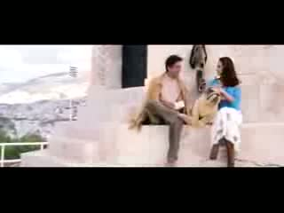 Suno Na Suno Na Sunlo Na video song from the movie Chalte chalte