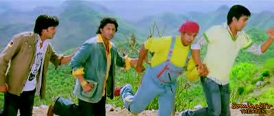 Double Dhamaal 2011 Theatrical video Trailer HD