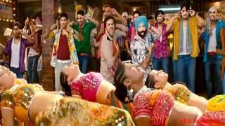 Chamki Mast Jawaani video song from the movie Yamla Pagla Deewana