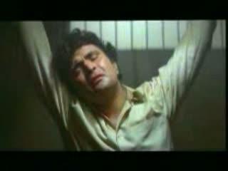Aajaa Na Tere Bin Laage Nahi video song from the movie BOL RADHA BOL