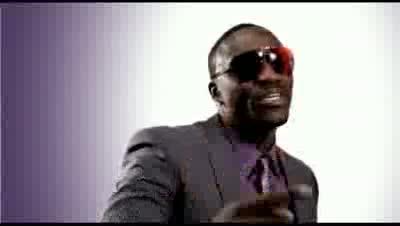 Akon Body Bounce Video song...