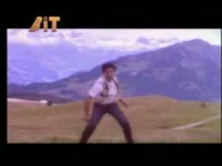 Chamak Chamak Chalo Jara Dhire Chalo video song from the movie Gumshuda