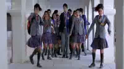School Ke Din video song from the movie Always Kabhi Kabhi