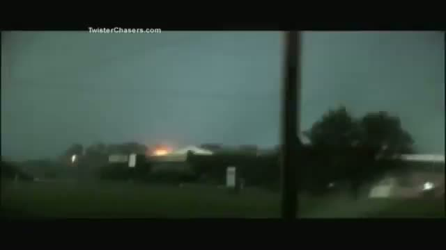 Joplin, Missouri Tornado Video: Storm Chasers Capture Storm's Fury