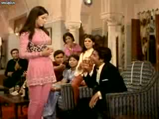 Chura Liya Hai Tumne Jo Dil Ko hindi video song     from the movie YADON KI BARAT 1973