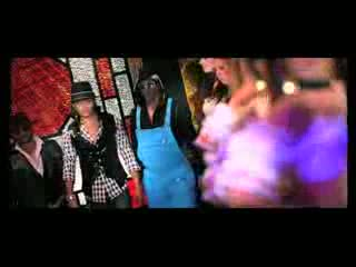 Tera Mera Milna video Song from the movie Double Dhamaal