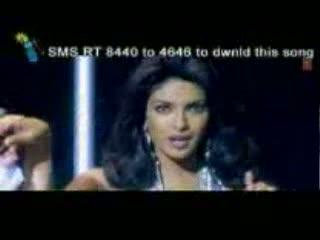 aaj ki raat video song from the movie don 2006