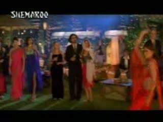 Kehta Hai Kabutar video song from the movie BEWAFAA
