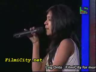 X Factor India 1 June 2011 indor Auditions part 1
