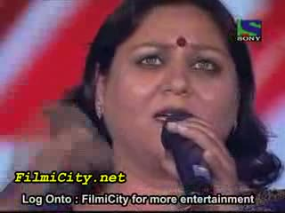 X Factor India 1 June 2011 indore Auditions part 2