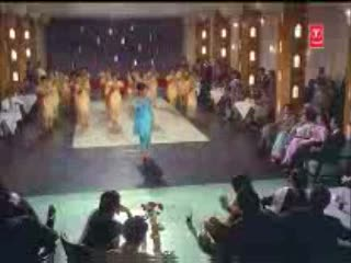 Allah Yeh Ada video song from the movie MERE HUMDUM MERE DOST