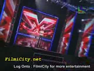 X Factor India 2 June 2011 kolkata Auditions part 1